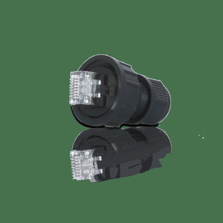 RJ45 FFC Field Fit Connector