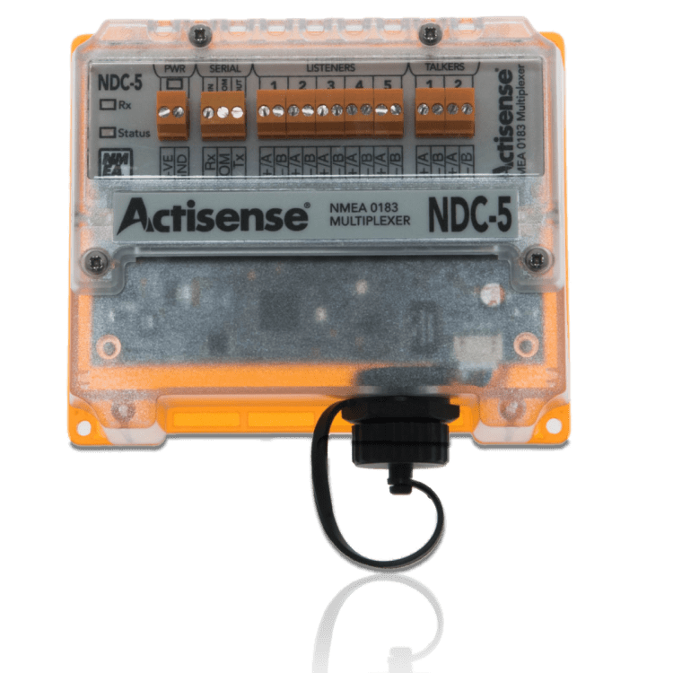 NDC-5