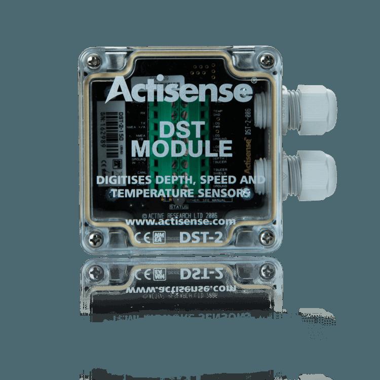 DST-2 NMEA 0183 Digital Transducer