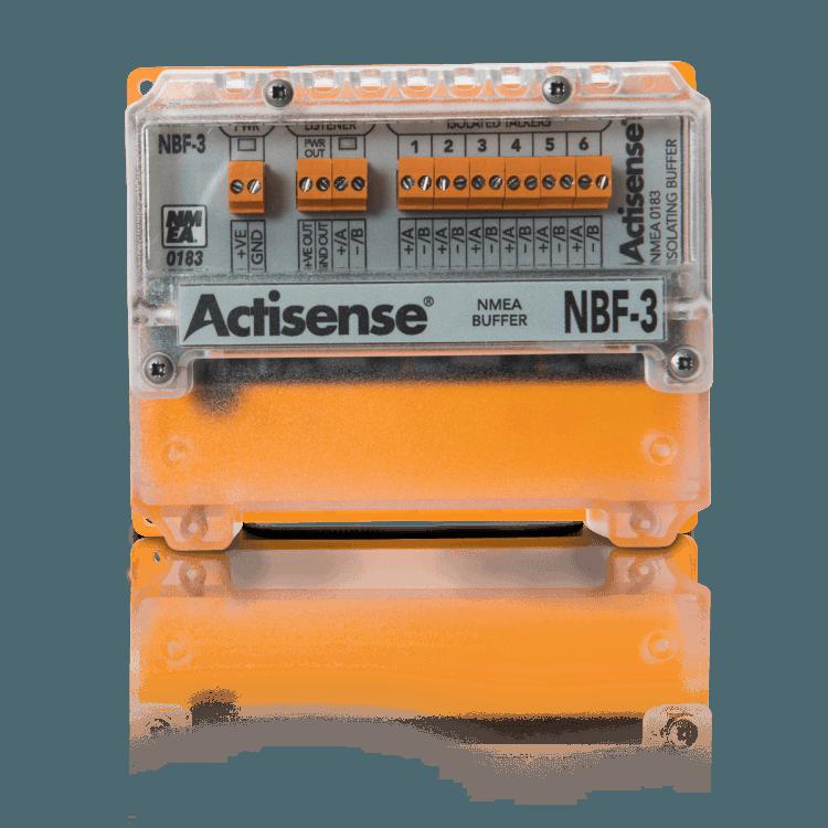 NBF-3 NMEA 0183 Buffer