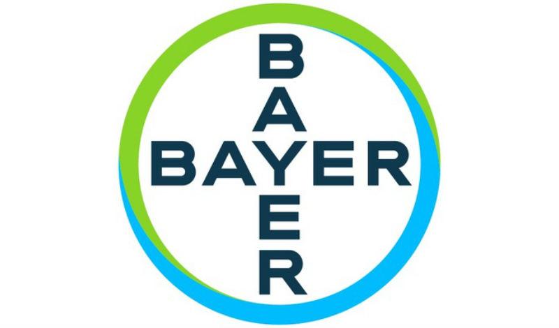 Bayer logo crop