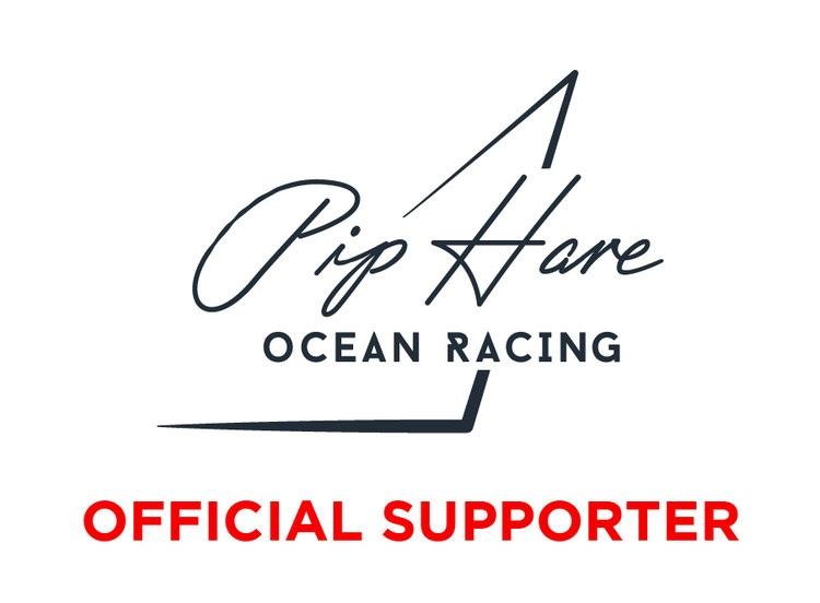 Pip Hare Ocean Racing