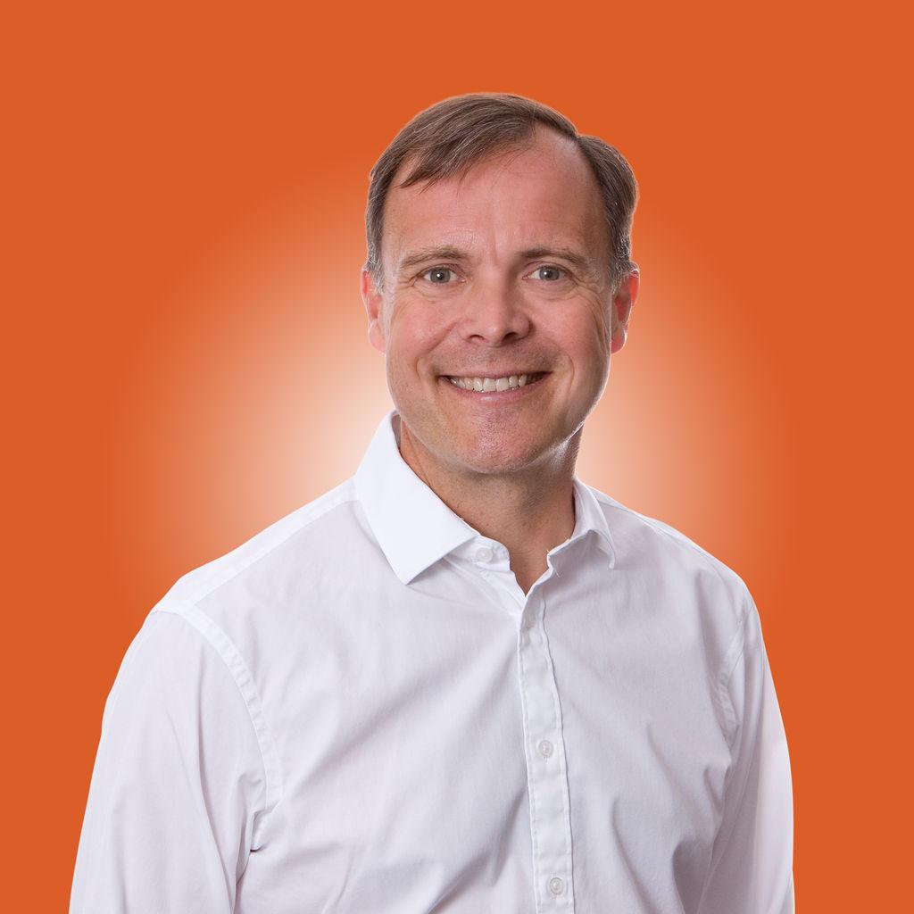 Phil Whitehurst profile photo
