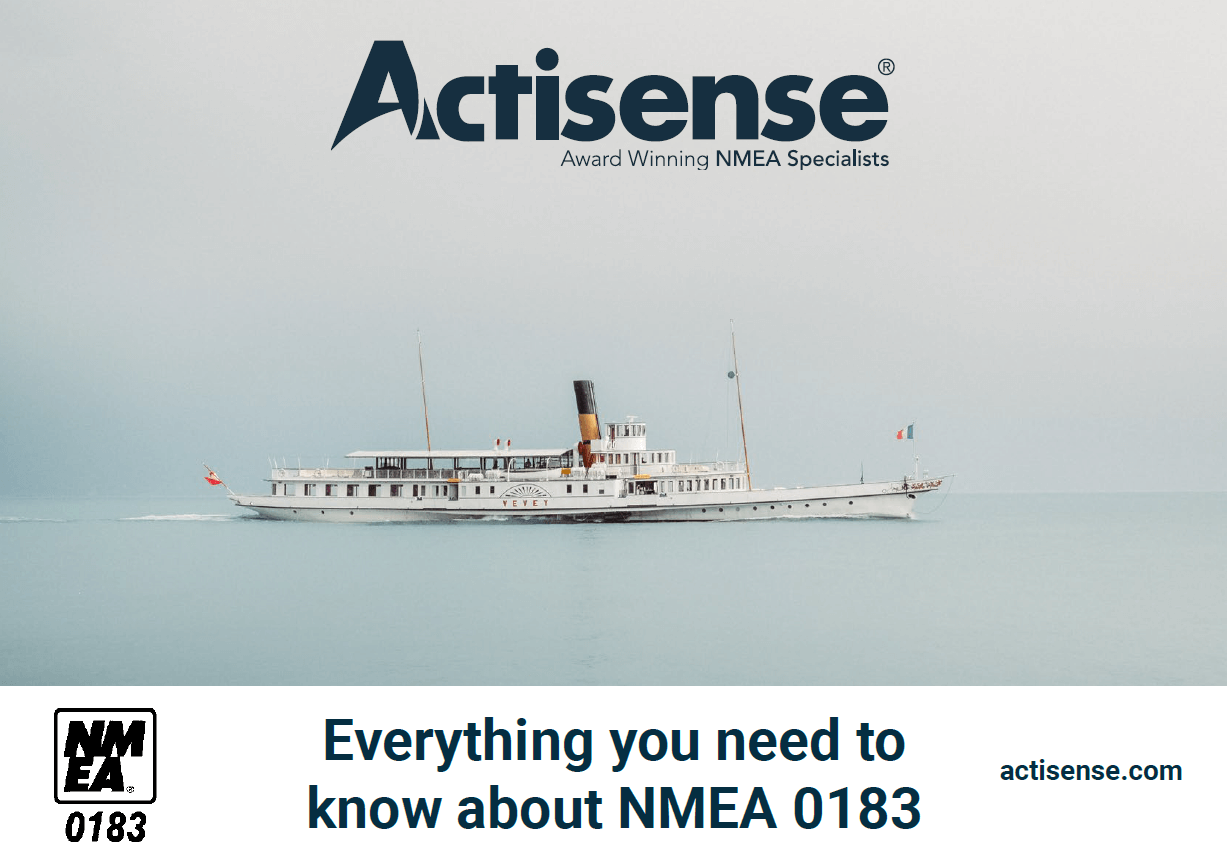 Everything you need to know about NMEA 0183 (1)
