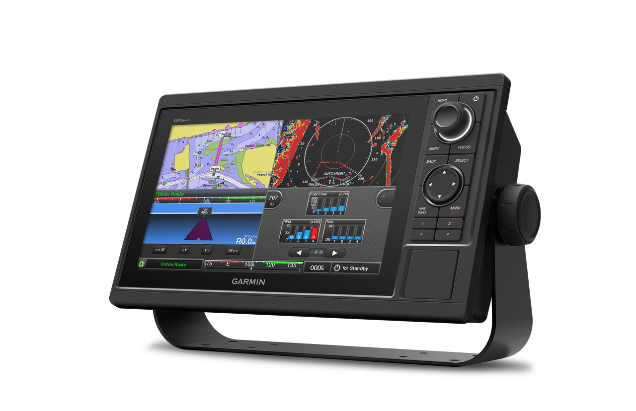Garmin GPSMAP 1033 Multifunction Display